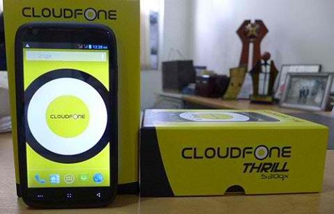 CloudFone-Thrill-530qx
