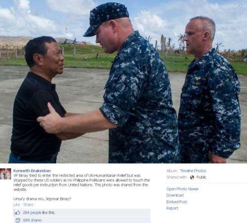 VP-Binay-Enters-UN-Relief-Center-Yolanda-Facebook
